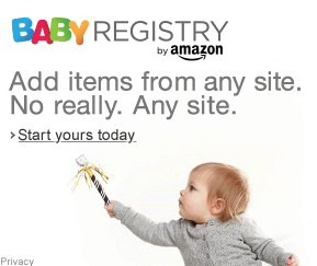 what is the best baby registry