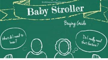 The Baby Stroller Buying Guide