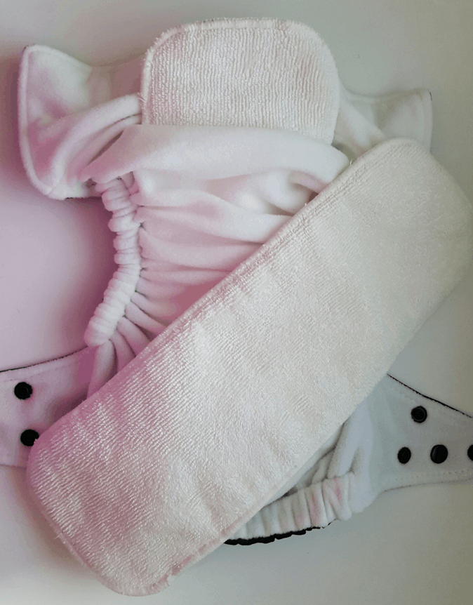 pocket cloth diapers one size