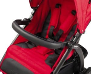 The Peg Perego Booklet Stroller