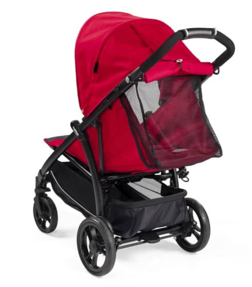 the peg perego booklet stroller review. Black Bedroom Furniture Sets. Home Design Ideas