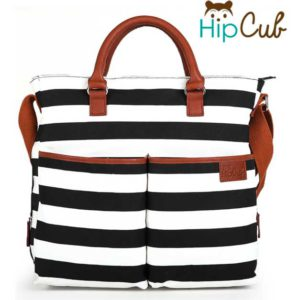 The Diaper Bag By Hip Club