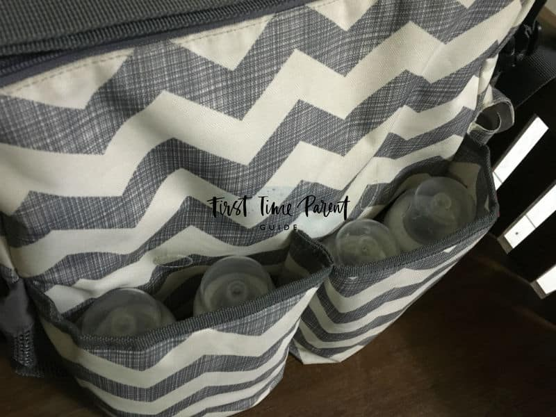 affordable stylish diaper bags