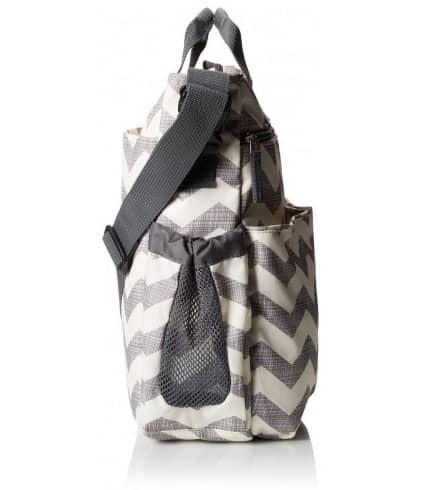 affordable trendy diaper bags