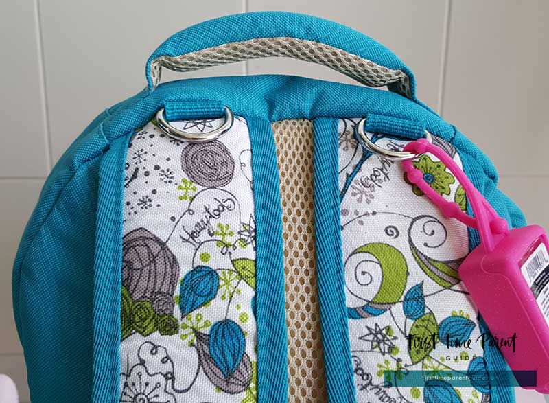 cheap diaper bag backpack