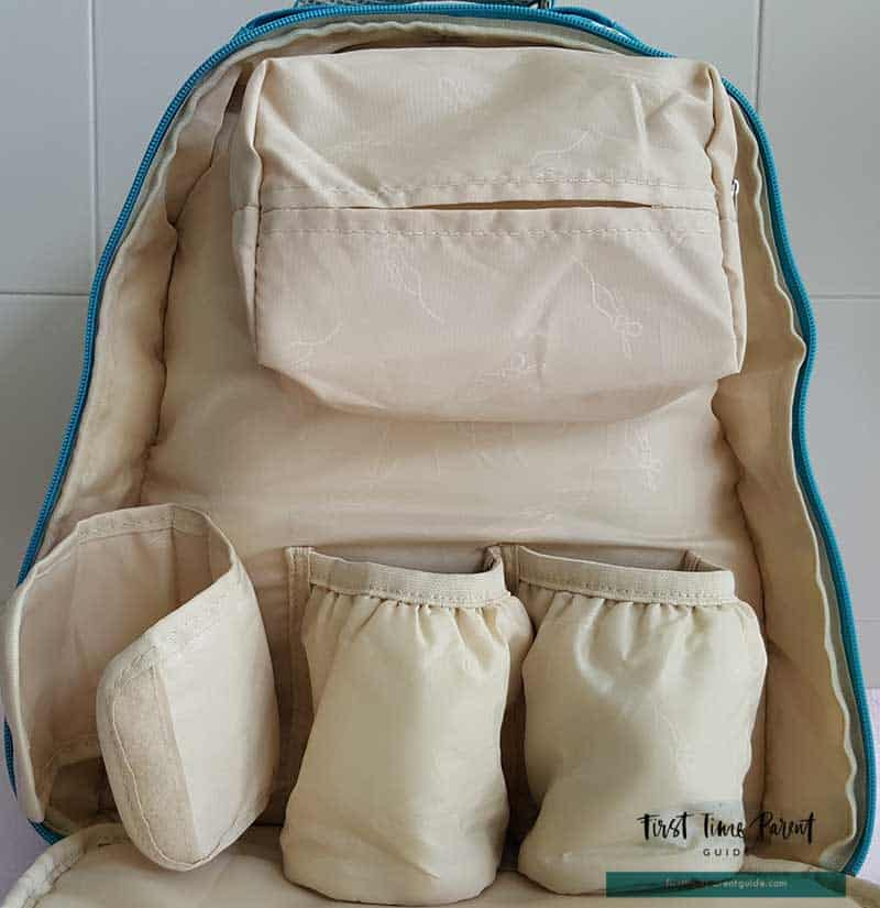affordable diaper bag backpacks