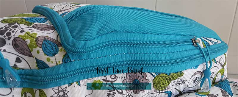 the cheap diaper bag
