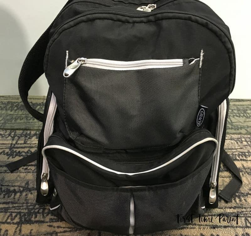baby diaper bags backpacks