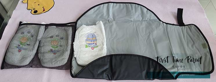 the backpack diaper bag reviews