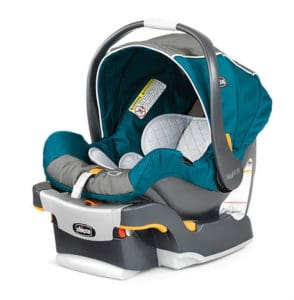 the chicco keyfit 30 infant car seat review