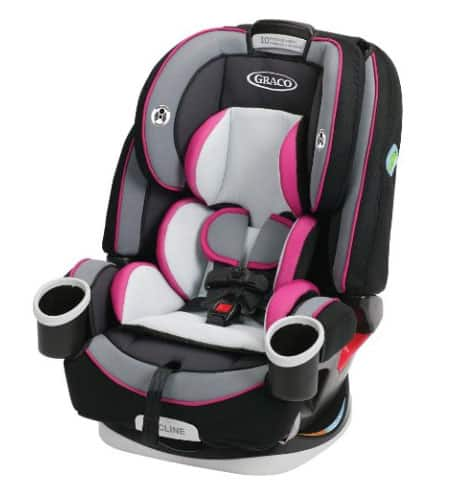 4ever all one car seat