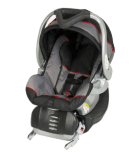 The Baby Trend Flex Loc Baby Car Seat Base
