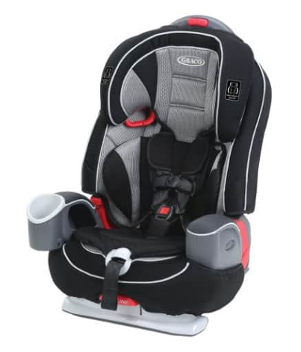 Choose The Correct Car Seat A Guide For First Time Parents