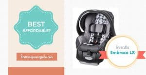 The Best Affordable Infant Car Seat
