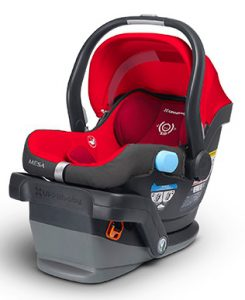 2015 Uppababy Mesa Infant Car Seat