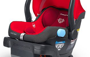 Does The 2015 Uppababy Mesa Infant Car Seat Works Well?