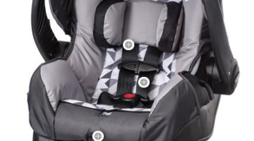 Can The Evenflo Embrace LX Car Seat Be The Best Affordable Infant Car Seat?