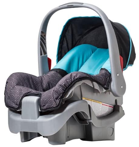 Clear And Unbiased Facts About The Evenflo Nurture Infant