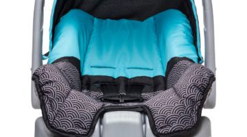 What Are The Best Car Seats For Baby? An Evenflo Nurture Infant Car Seat Review