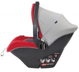 the peg perego primo viaggio 4 35 infant car seat an elegant seat. Black Bedroom Furniture Sets. Home Design Ideas