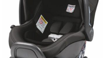 Where Does The Peg Perego Viaggio 4 35 Infant Car Seat Lack?