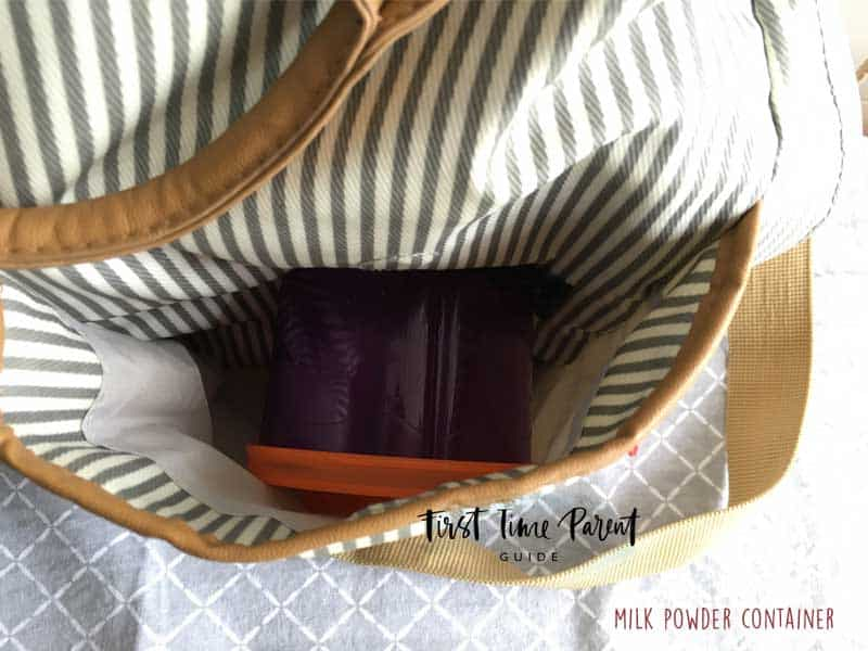 skip hop twin diaper bag