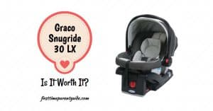 Is The Graco Snugride Click Connect 30 LX