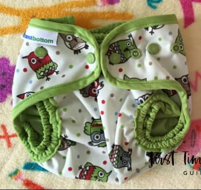 best pocket cloth diapers