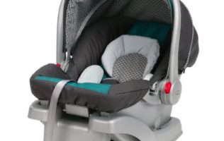 Is The Graco Snugride Click Connect 30 LX Worth It?