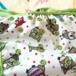 Is The Best Overnight Cloth Diaper The Best Bottoms Snap Cover and Overnight Inserts?