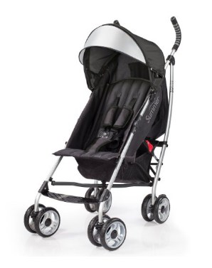 What Everyone Ought To Know About The Summer Infant 3d Lite Stroller