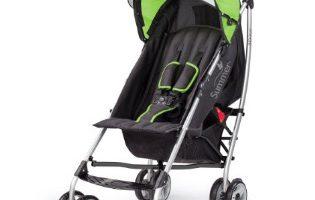 The Summer Infant 3D Lite Stroller Reviews – A Feature-Rich But Cheap Umbrella Stroller