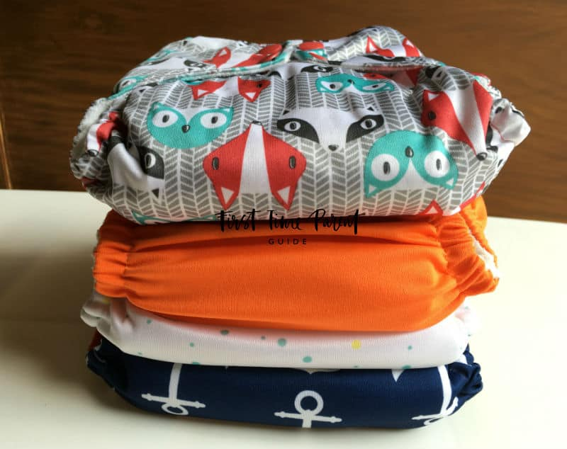 inexpensive cloth diapers