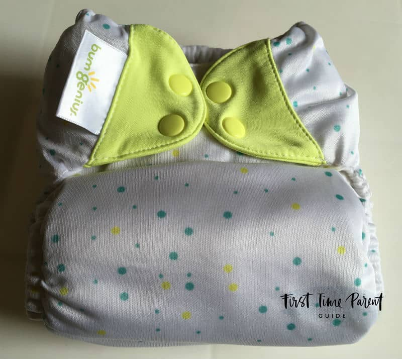pocket diapers one size