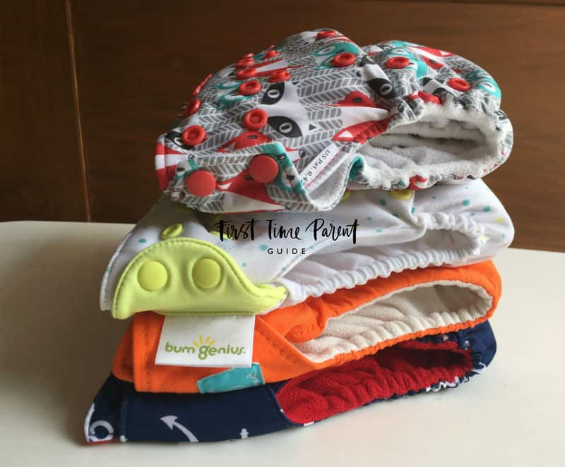 the best pocket cloth diapers