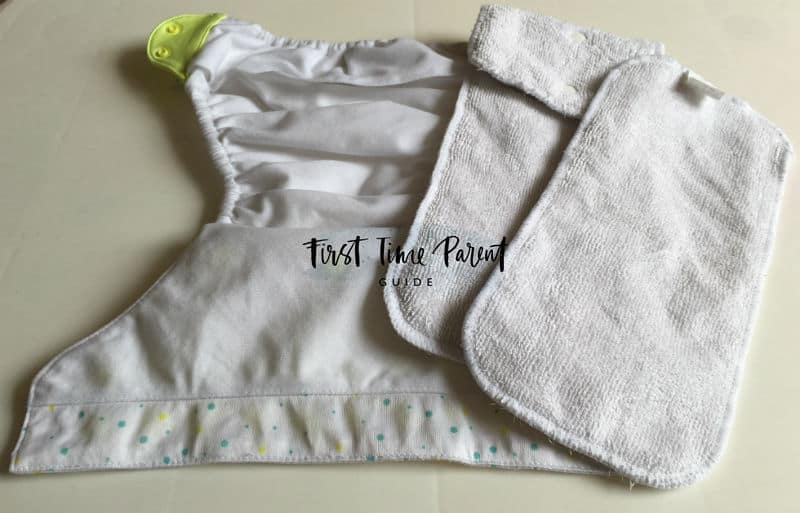 the bum genius pocket diapers