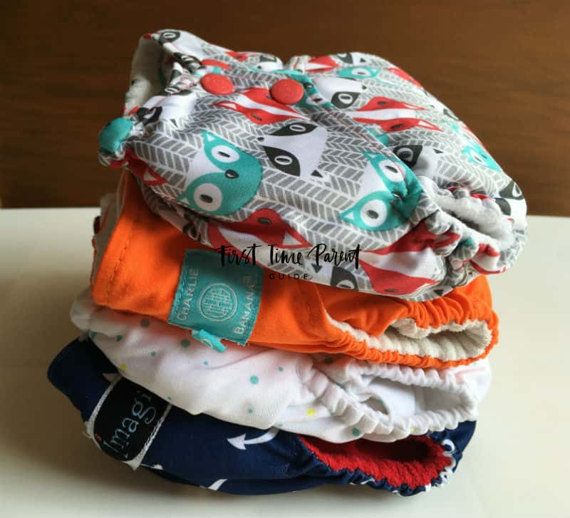 the pocket cloth diapers reviews