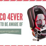 A Graco 4ever Car Seat Review