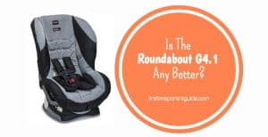 The Britax Baby Car Seats