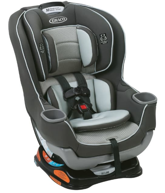 Car Seat Graco Weight Limit