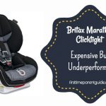 The Britax USA Marathon Clicktight Convertible Car Seat – Expensive But Underperforms?
