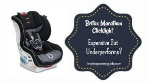 the britax usa marathon clicktight convertible car seat