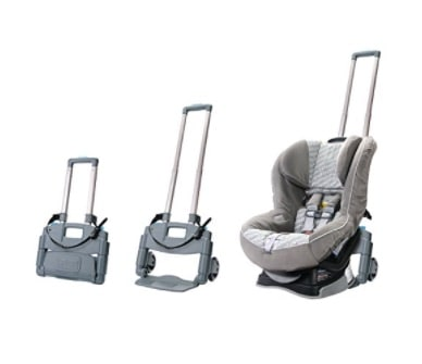 Why The Brica Car Seat Transporter Doesn T Work For Everyone