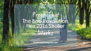 the bob revolution flex 2016