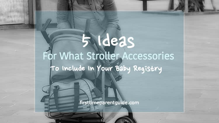 stroller accessory