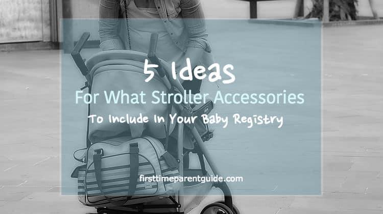 stroller accessory