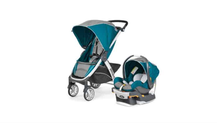 Is Chicco Bravo Trio Travel System A Smart Choice