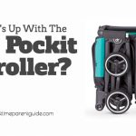 A GB Pockit Stroller Review