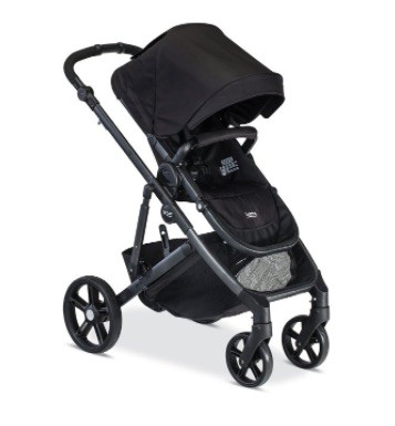 the 2017 britax b ready stroller