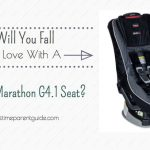 Will You Fall In Love With A Britax Marathon G4.1 Convertible Car Seat?